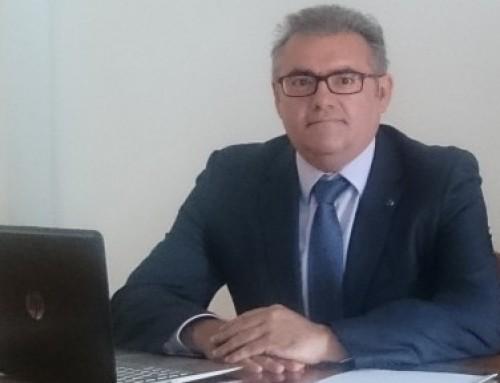Entrevista a D. Pedro J. Ortiz Toro presidente de AEGEX  sobre la Ley 13/2015