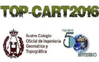 Topcart 2016. Geomatica y Ciencias de la Tierra
